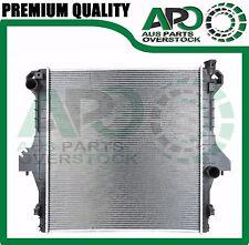 Premium Radiator DODGE RAM 2500 3500 4000 4500 5500 5.9L 6.7L Turbo Diesel 03-09