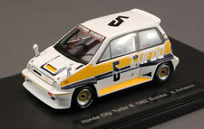 Honda City Turbo R #5 Suzuka 1982 K. Acheson 1:43 Model 44473 EBBRO