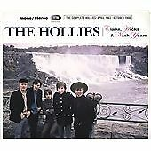 The Hollies -The Clarke, Hicks & Nash Years New CD