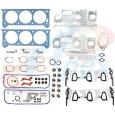 Engine Cylinder Head Gasket Set Apex Automobile Parts AHS3098