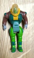 Dino Riders Series 2 figure: Krulos