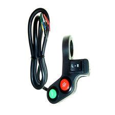 ELECTRIC SCOOTER BIKE PITBIKE LIGHT HORN SIGNAL SWITCH E-BIKE E-SCOOTER E-MOPED