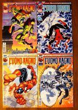 L'UOMO RAGNO N°  39 -  SPIDER-MAN MARVEL ITALIA nuova serie
