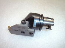 Kennametal Km32kgsprc Toolholder Amp 435 155 Cutoff Tool Km Systems Quick Change