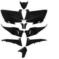 Verkleidung Verkleidungsset in Schwarz-Matt für Yamaha T-Max TMax 530 ABS