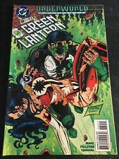 "Green Lantern#69 Incredible Condition 9.0(1995)""Underworld Unleashed"""