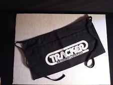 Vintage Tracker Trucks skateboarding shop grinding apron