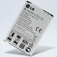 Original LG batería bl-41zh ~ para h220 Joy, l50 sporty, l fino, Leon h320, LTE h340