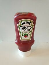 HEINZ Tomato EDCHUP Ed Sheeran ketchup limited edition