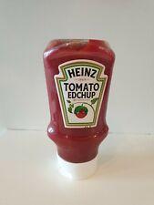 Heinz Tomato Echup Ed Sheeran ketchup limited edition