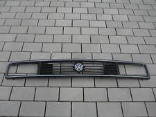 VW T3  Doppelscheinwerfergrill / Scheinwerfergrill Breitband 90mm  VW Zeichen