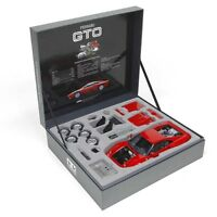 TAMIYA 1/12 Collector's Club Special No.11 Ferrari 288GTO semi-assembled model