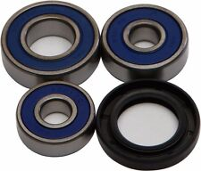 NEW ALL BALLS Wheel Bearing Kit for Rear Kawasaki KLX110 02-12 / KLX110L 10-12