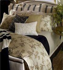 Ralph Lauren Plage D'Or Full/Queen Comforter Set 11pc