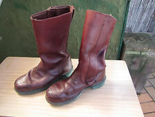 redback male boots