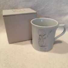 "Precious Moments ""God Made All Things"" Coffee/Tea Mug - Enesco"