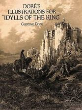 "Dore's Illustrations for ""Idylls of the King"" (Dover Pictorial Archive-ExLibrary"