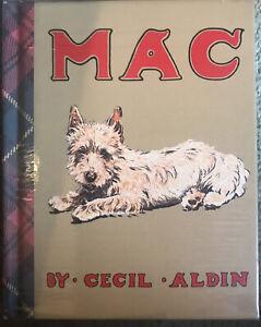 Mac by Cecil Aldin (1997)