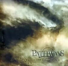 PATHWAYS Die Irae CD EP! RARE! Auras Within The Ruins The Raven Autarchy Erra