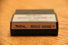 Vectrex Cartridge End Label Set, Video Game Accessory