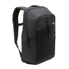 "Genuine Incase Cargo Backpack Pack up to 15"" Laptop Carry Tech Bag Black Canvas"