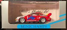 Porsche 911 Super Cup 1995 VIP Car Minichamps 1:43 Scale !