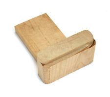 Hipshot Trilogy Tremolo Adapter Wood Block for Strat® TAB1