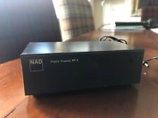 NAD PP2 Phono Pre Amplifier