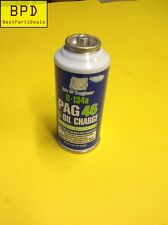 NAPA PAG 46 Oil Charge 3 oz, 2 oz Oil - 1 oz R134a 765-2983-1