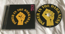 Tom Robinson Band - Power In The Darkness USA Deluxe Edition EMI CD