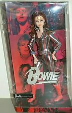 2019 Barbie Signature DAVID BOWIE BARBIE - BRAND NEW RELEASE