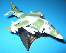 MAISTO TAILWINDS MCDONNELL DOUGLAS USMC AV-8B HARRIER JUMP JET MINT LOOSE WITH S