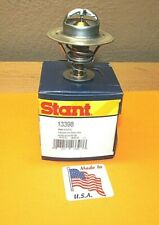 AMC CHEVY DODGE FORD JEEP OLDSMOBILE PONTIAC NEW THERMOSTAT STANT 13398 USA MADE