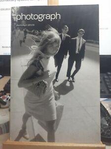 photograph magazine March / April 2013 Paperback