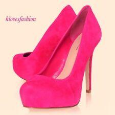 "Carvela Very High Heel (greater than 4.5"") Patternless Heels for Women"