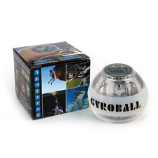Gyroball Ball Gyroscope Power Force Balls Wrist Exercise GYM Training Strength