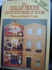 The Dolls House D.I.Y.Book