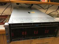 HP ProLiant DL580 G8 Quad 15 Core Xeon E7-4880v2  **60** CPU Cores VMware ESXI 7