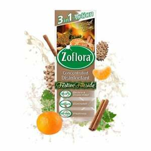 D Zoflora Concentrated Disinfectant 120ml