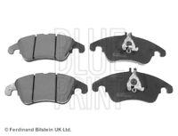 Blue Print Brake Pads Set ADU174201 - BRAND NEW - GENUINE - 5 YEAR WARRANTY