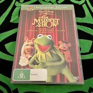 The Muppet Show DVD - Season One
