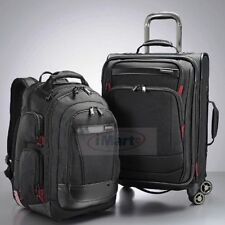 Samsonite Expandable Travel Luggage