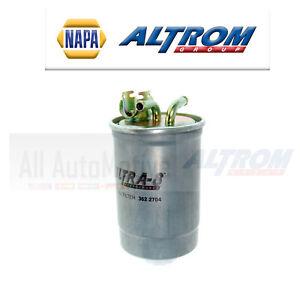 Fuel Filter NAPA ALTROM fits 1989-1999 VW Eurovan Golf Jetta Passat Diesel