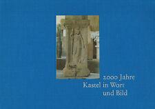 Diehl, 2000 J. Kastel i parola U immagine, Mainz-Kastel città Wiesbaden, Lino Geb 89