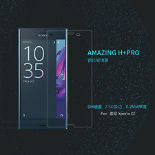 Nillkin 9H+PRO 0.2MM Anti-Explosion Tempered Glass Protector For Sony Xperia XZ