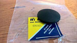 HONDA C90 Chain Inspection Rubber Grommet Bung Plug Cover- 50 70 90 CUB