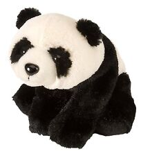 Panda 20 cm snuggle buddy plush animal Wild Republic 10842