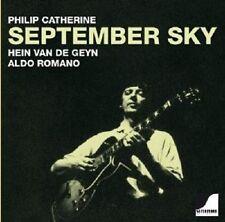 Philip/romano, Aldo/Geyn, hein, van de Catherine-septembre sky CD NEUF