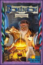 Dominion Alchemy Rio Grande Games 418