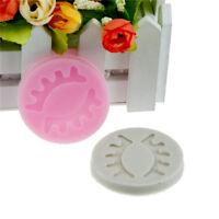 Moule à fondant en silicone sourcil outils de décoration moule à choco.FR